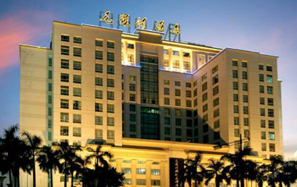 尼罗河酒店