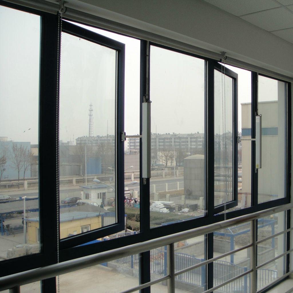 断桥铝防火窗,断桥铝防火窗做工重要吗