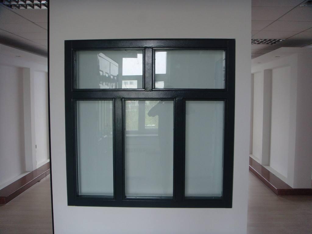 铝合金防火窗,铝合金防火窗原理是什么呢