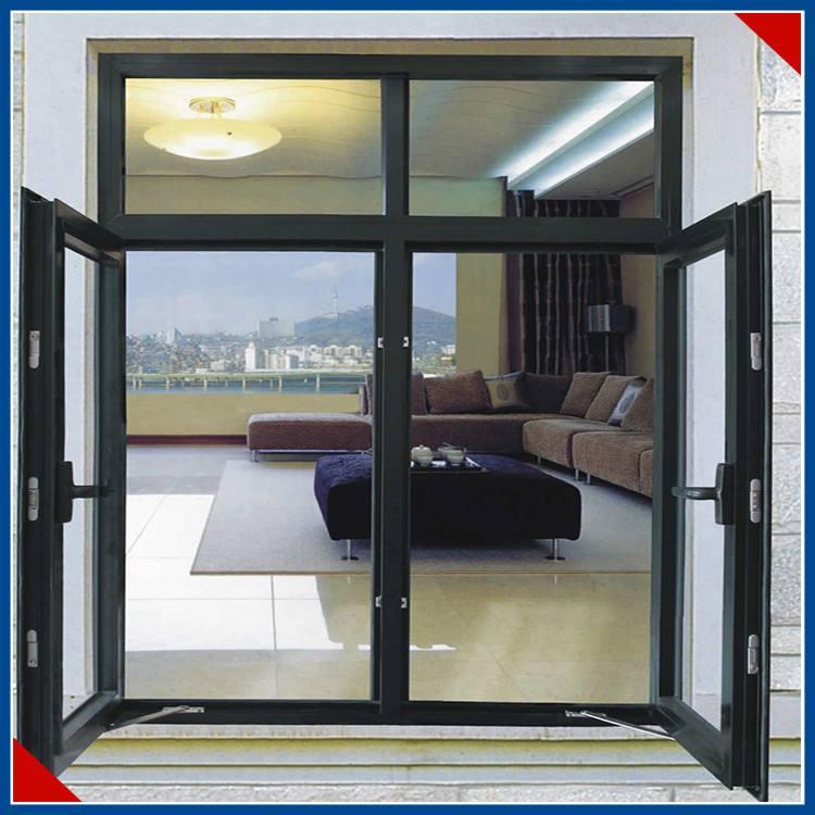 铝合金防火窗,铝合金防火窗优点突出吗